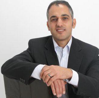 Dr. Ramsin Davoud - Profile Link