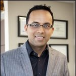 Dr. Sam Gupta - Profile Link