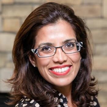 Dr. Sona Isharani