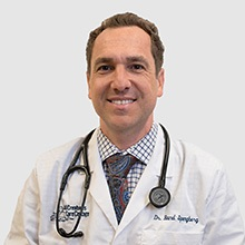 Dr. Rand Spongberg - Profile Link