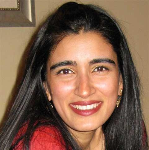 Dr. Jameela Jiffri