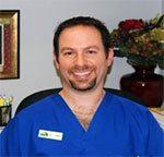 Dr. Jason Ingber