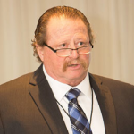 Dr. Stephen Matarazzo