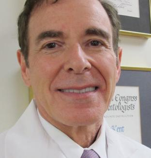 Dr. Gordon Kent