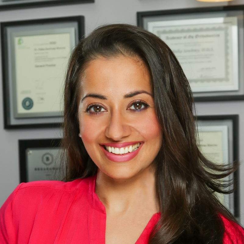 Dr. Palka Sharma